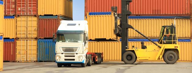 European Freight Service